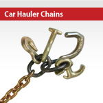 Car Hauler Chains