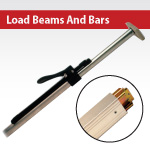 Load Beams and Bars