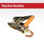 Ratchet Buckles
