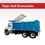 Tarps, Tarp Systems & Accessories