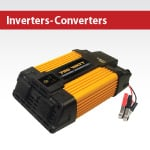 Inverters-Converters