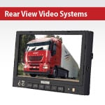 Rear View Video Systems