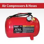 Air Compressors & Hoses
