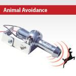 Animal Avoidance