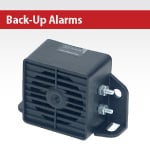 Back-Up Alarms