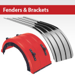 Fenders & Mounting Brackets