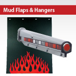 Mud Flaps & Hangers
