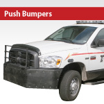 Push Bumpers