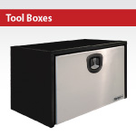 Tool Boxes