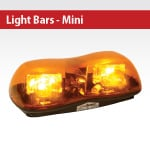 Light Bars - Mini