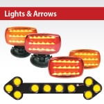 Flashing Lights & Arrows