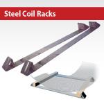 Steel Coil Racks