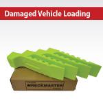 Damaged Vehicle Loading