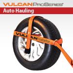 VULCAN ProSeries™ Auto Hauling