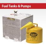 Fuel Tanks & Pumps
