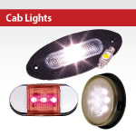 Cab Lights