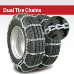 Dual Tire Chains