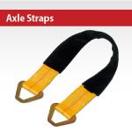 Axle Straps