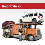 Height Sticks