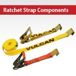 Ratchet Strap Components