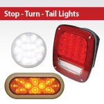 Stop - Turn - Tail Lights