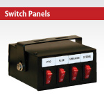 Switch Panels