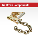 Tie Down Components