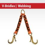 V-Bridles | Webbing