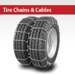 Tire Chains & Cables