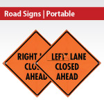 Road Signs | Portable