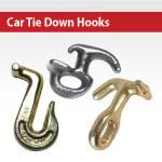 Car Tie Down Hooks