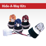 Hide Away Kits