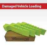 Damaged Vehicle Loading