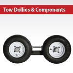 Tow Dollies & Components