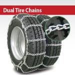 Dual Tire Chains