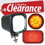 Clearance Lights