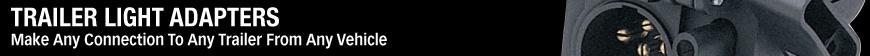 Trailer Light Adapters