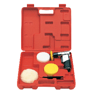 CP Mini Polisher Kit