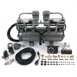 Viair 2on2 High Speed Universal Compressor System
