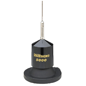 Wilson 5000 Series Mobile CB Antenna Kit