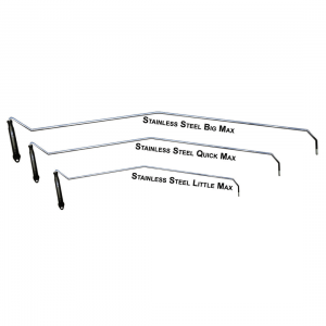 Access Tools Stainless Long Reach Tool Set