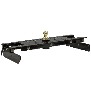 Gooseneck Flip Ball Hitch
