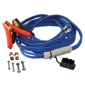 Industrial Grade Jump Start Kit