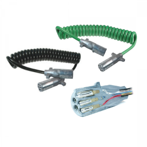 Grote UltraLink ABS Power Cords