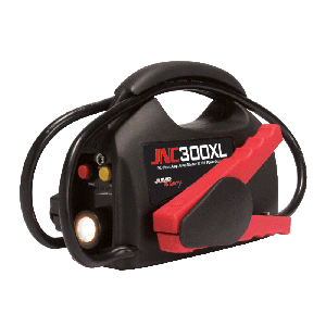 Jump-N-Carry Jump Starter - 900 Amps