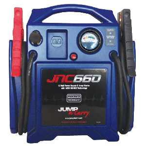 Jump-N-Carry Jump Starter - 1700 Amps