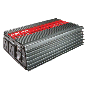 500 Watt 12 Volt Power Inverter