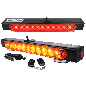 "STROBE STICK 16"" Mini-Lightbar"