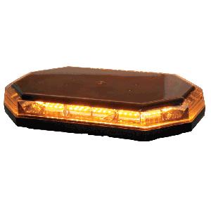 "Octagon 15"" LED Mini Bar"