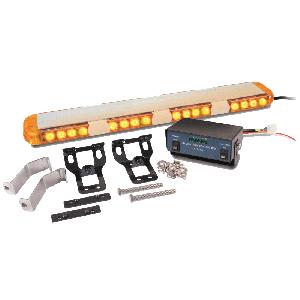 Custer Multi-Function LED Mini Bar